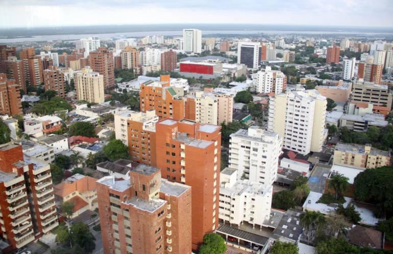 Con satélite actualizarán el catastro en Barranquilla