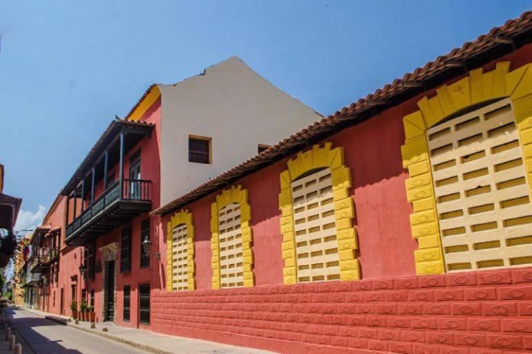 Colegio Mayor de Bolívar a punto de pasar a la Alcaldía de Cartagena: Colegio Mayor de Bolívar a punto de pasar a la Alcaldía de Cartagena