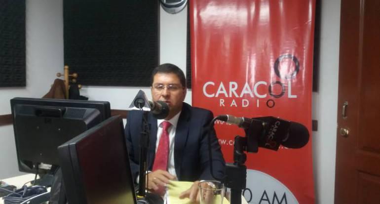 Luis Roberto Rivas Montoya