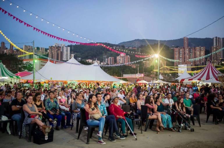 Buen comportamiento en la Feria de las Flores: Alcaldía de Medellín