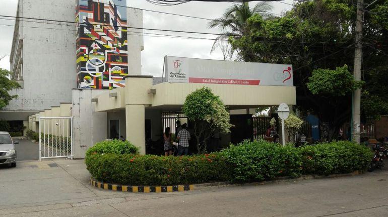 Hospital Cari no recibe pacientes por crisis económica: Hospital Cari no recibe pacientes por crisis económica