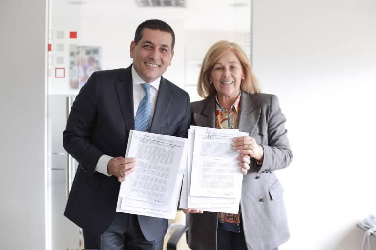Bolívar tendrá dos centros de atención para víctimas del conflicto armado: Bolívar tendrá dos centros de atención para víctimas del conflicto armado