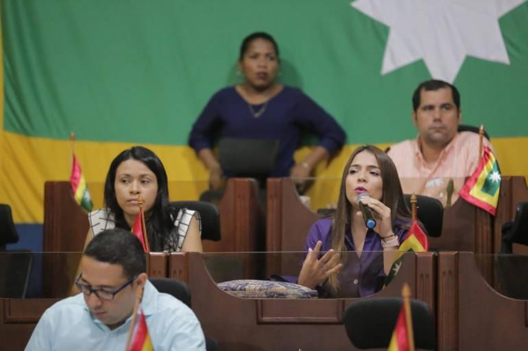 Solicitan acelerar formulación de Política Pública de Juventud en Cartagena: Solicitan acelerar formulación de Política Pública de Juventud en Cartagena