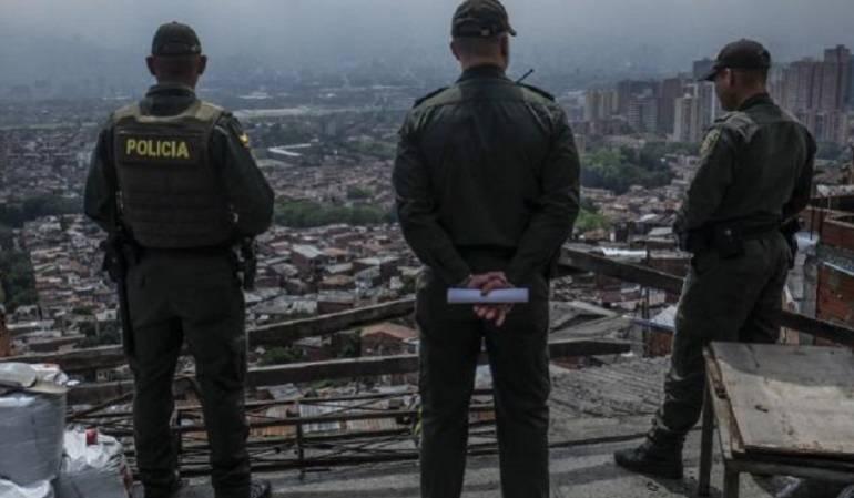Retos Duque Colombia: Controlar y erradicar cultivos ilícitos y las bandas criminales