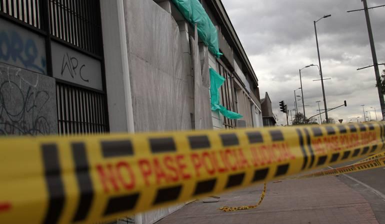 Detención a delincuentes: Neutralizados dos sujetos del Grupo Armado Residual en Suárez, Cauca