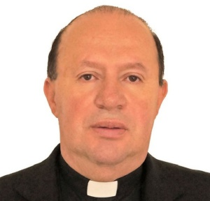 Obispo de Istmina–Tadó, Mario de Jesús Álvarez