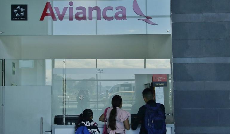 Aeropuerto El Dorado: Avianca cancela 17 vuelos programados para este miércoles