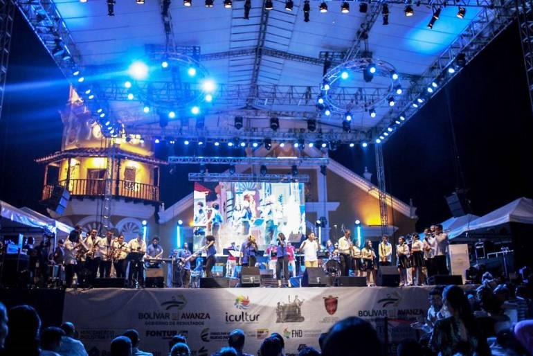 En septiembre se viene la fiesta del Jazz en Mompox Bolívar: En septiembre se viene la fiesta del Jazz en Mompox Bolívar