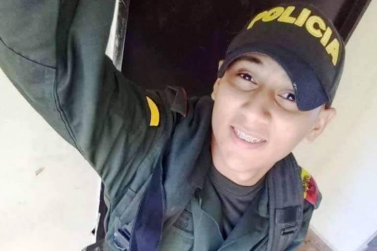 Muere auxiliar de policía en Arjona al parecer cuando hurtaba una moto: Muere auxiliar de policía en Arjona al parecer cuando hurtaba una moto