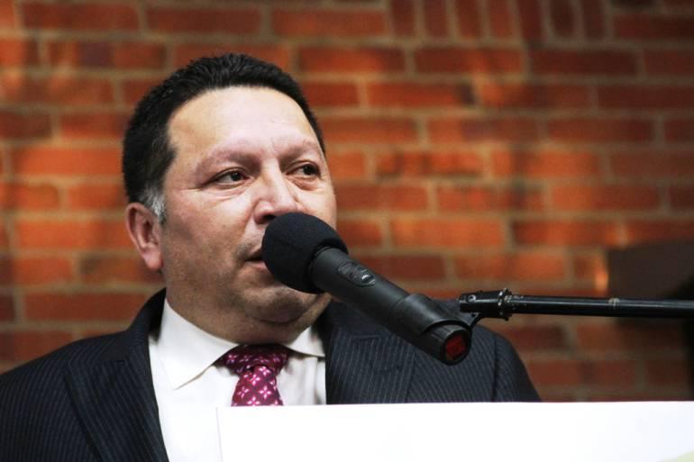 Exalcalde de Cartagena Manolo Duque quedó en libertad: Exalcalde de Cartagena Manolo Duque quedó en libertad