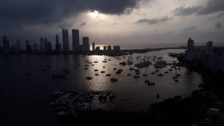 La bahía de Cartagena, corredor para el turismo sexual: La bahía de Cartagena, corredor para el turismo sexual