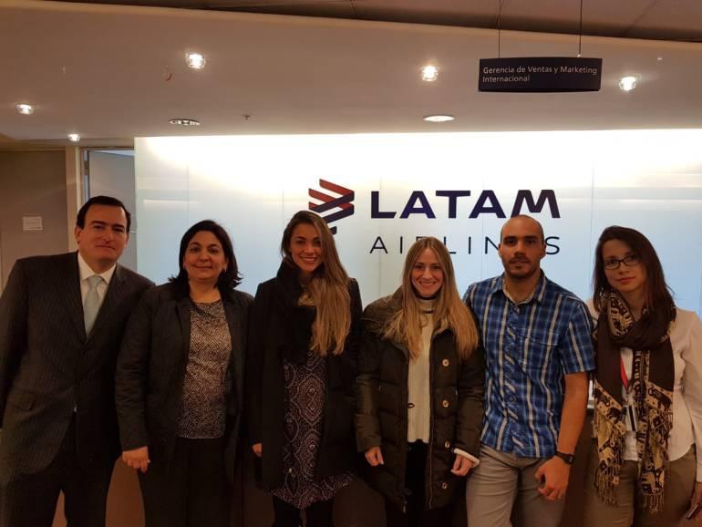 Continúan buscando nuevas rutas aéreas para conectar a Cartagena: Continúan buscando nuevas rutas aéreas para conectar a Cartagena