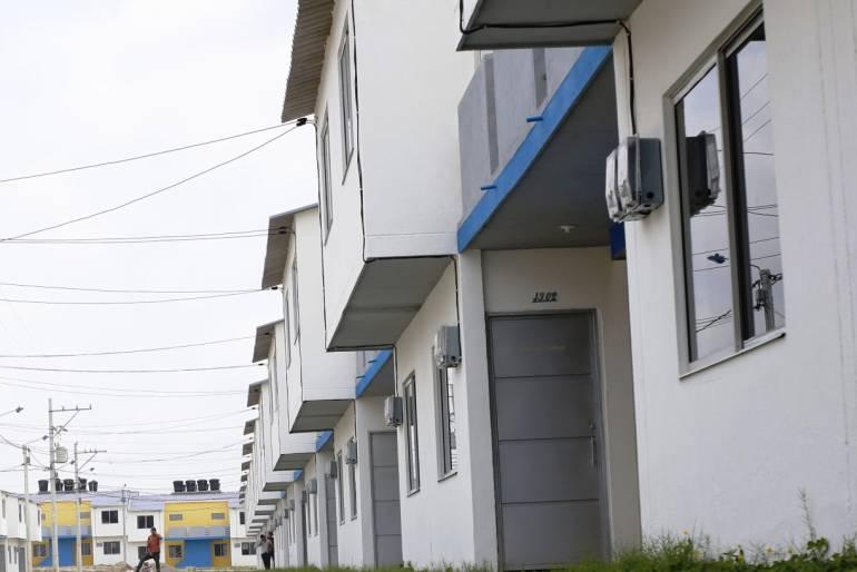 170 familias cartageneras podrán tener casa propia en el tercer sorteo: 170 familias cartageneras podrán tener casa propia en el tercer sorteo