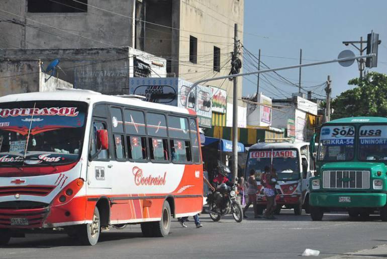 empleos: Ofrecen 500 empleos de conductores en Barranquilla