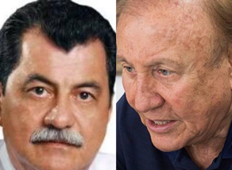 alcalde demanda al contralor de bucaramanga: Abogado Lombana será quien defienda suspensión del gerente de la Emab