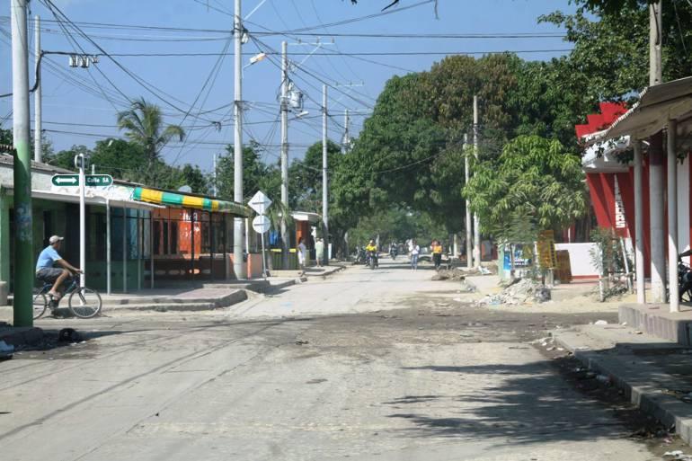 Electricaribe inició suspensión de energía en barrios subnormales: Electricaribe inició suspensión de energía en barrios subnormales
