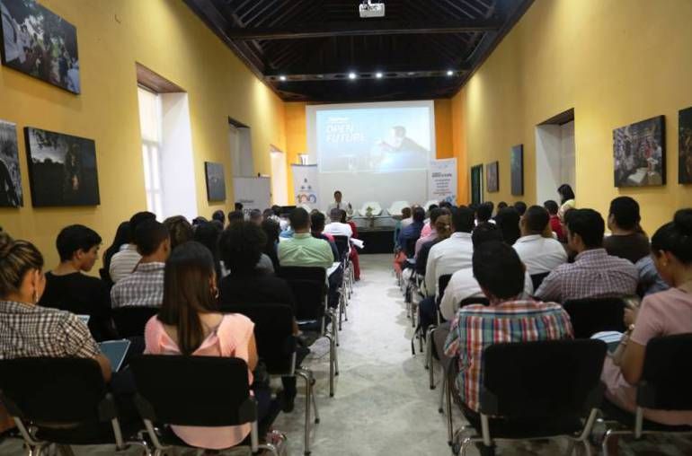 Segunda jornada de acceso a la justicia para la Localidad III de Cartagena: Segunda jornada de acceso a la justicia para la Localidad III de Cartagena