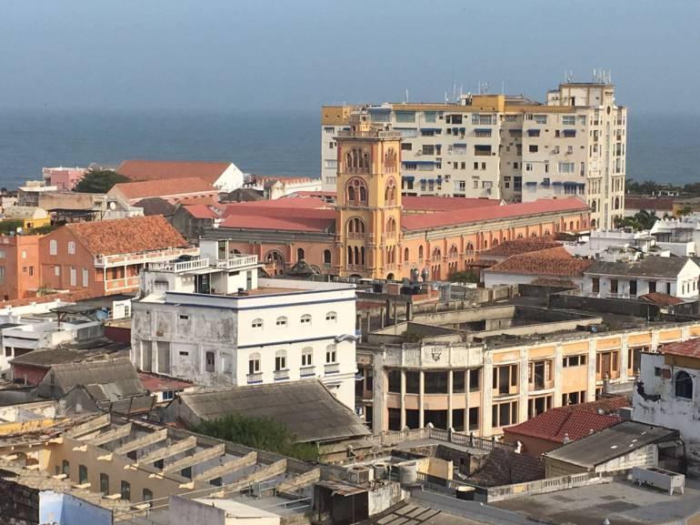 Cartagena realizará Feria Internacional de Cooperación e Inversión: Cartagena realizará Feria Internacional de Cooperación e Inversión