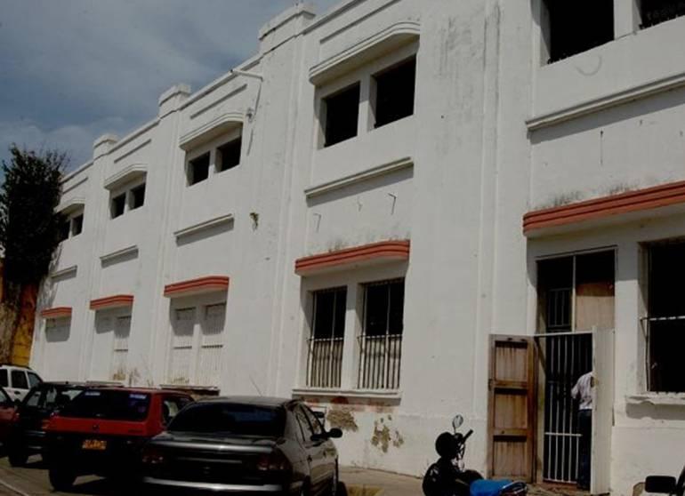 Nueva cárcel de Cartagena debe quedar fuera de la ciudad, dice Personero: Nueva cárcel de Cartagena debe quedar fuera de la ciudad, dice Personero