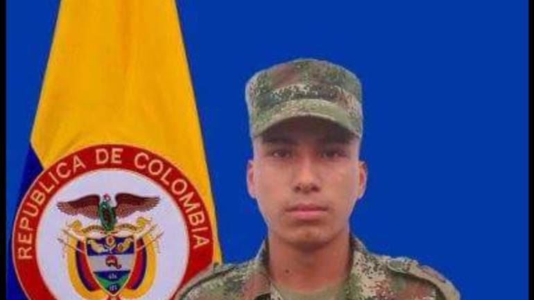 Secuestro de soldado Caldense en arauca: Soldado secuestrado en arauca es oriundo de Riosucio (Caldas)