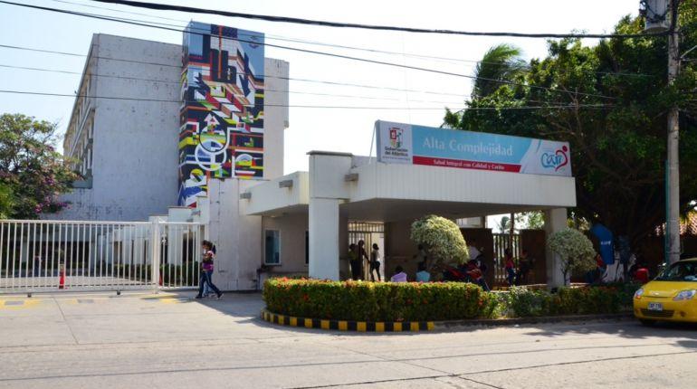 El Hospital Cari está subutilizado en un 60% dice su gerente Rocío Gamarra