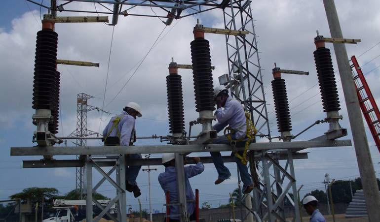 Gremios piden subsidio a la oferta por aumento en tarifa de energía: Gremios piden subsidio a la oferta por aumento en tarifa de energía