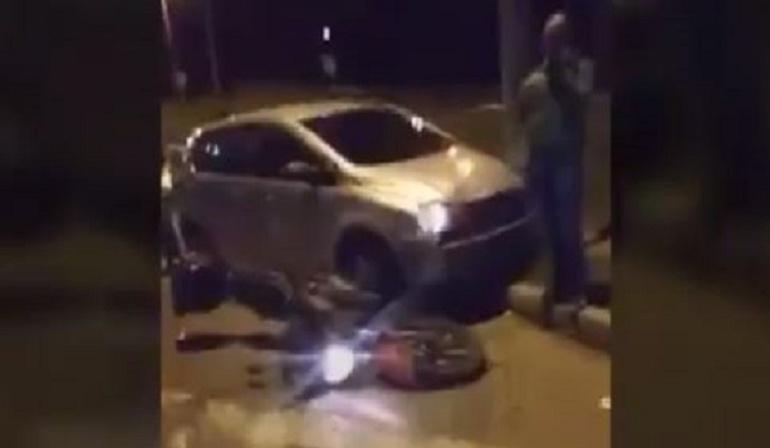 Accidentes de tránsito en La Conejera: Grave accidente en el sector de La Conejera en Bogotá