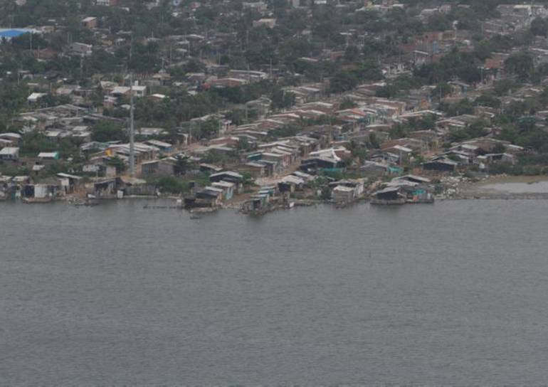 Cartagena se rajó en mediciones de medio ambiente: Cartagena se rajó en mediciones de medio ambiente