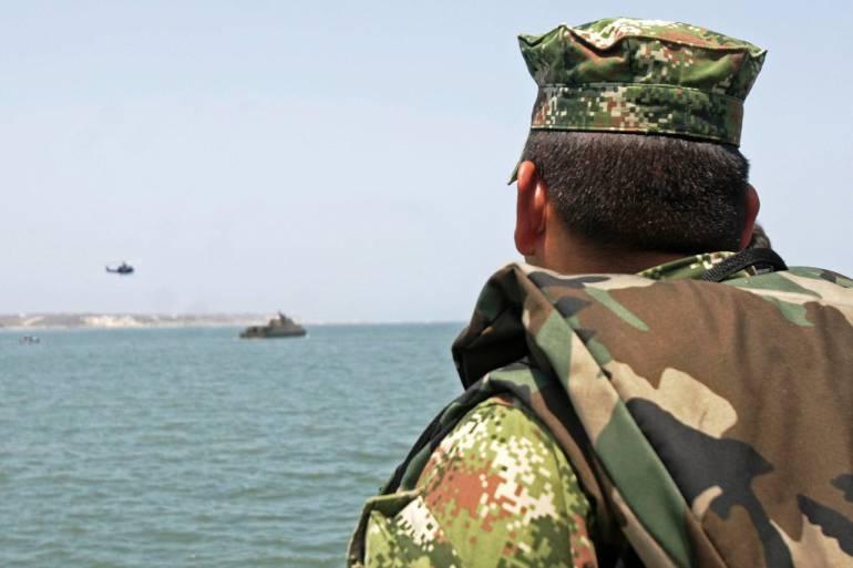 En Panamá apareció velero holandés que era buscado por la Armada: En Panamá apareció velero holandés que era buscado por la Armada