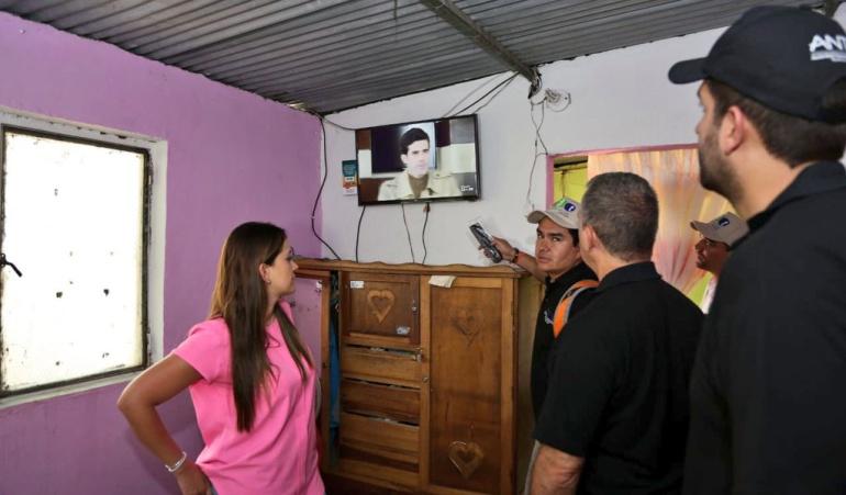 TDT en Cúcuta y Villa Rosario