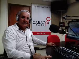 Álvaro Hernando Camargo