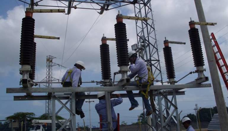 Caso Electricaribe: Si aumentan las tarifas de Electricaribe se incrementa la cartera: veedores