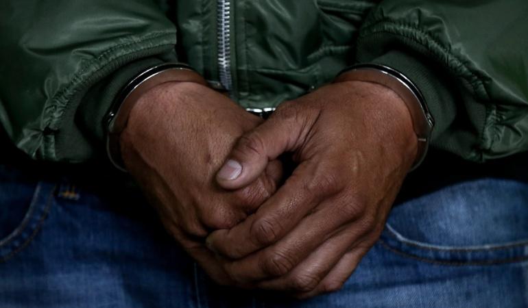 Homicidio funcionario del Banco de la República: Más de 30 años pagaría 'Emilito', presunto asesino de funcionario de BanRep