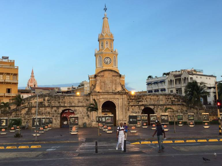 Cartagena busca renovación de la certificación como destino sostenible: Cartagena busca renovación de la certificación como destino sostenible