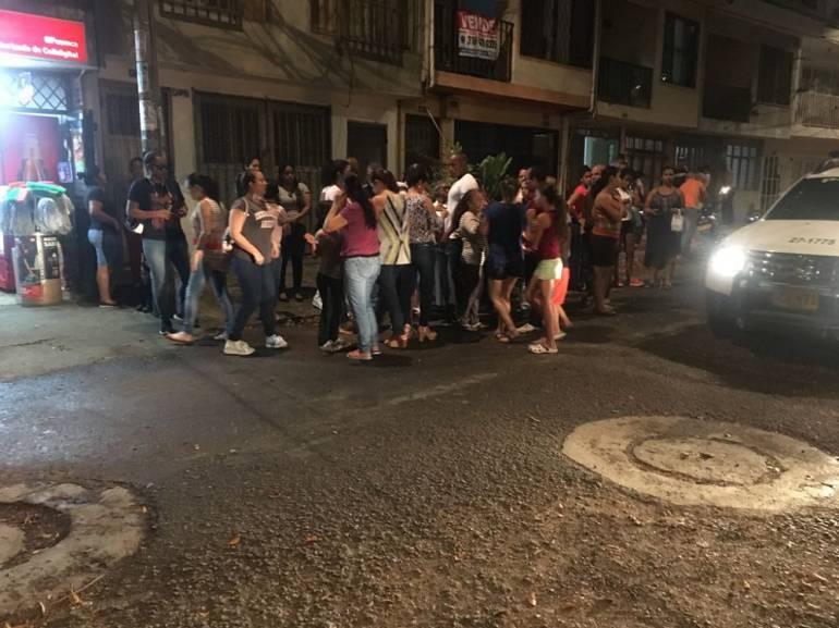 Caleños accidentados en accidente en Quito, Ecuador: En Cali, familiares esperan información de accidentados en Quito