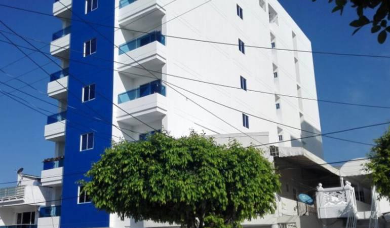 Edificios ilegales en Cartagena: Inician estudios en edificios construidos por los Quiroz en Cartagena