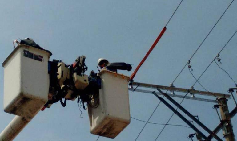Emergencia en Barranquilla por falta de energía