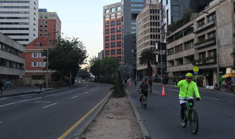 """Alquiler de bicicletas: Conozca """"Bicico"""" la aplicación que permite alquilar bicicletas compartidas"""