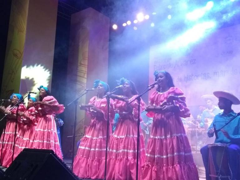 Festival Petronio Álvarez: Cali se viste de Pacífico con el Festival Petronio Álvarez