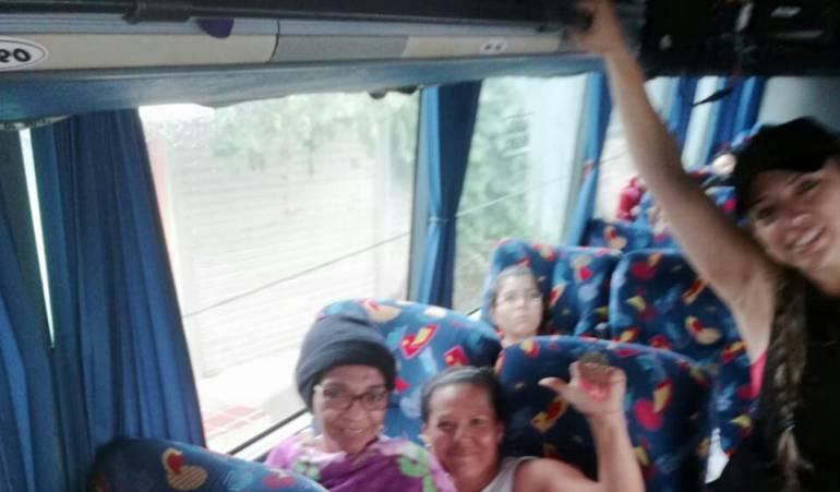 Encuentran más de 600 kilos de mariguana en autobús accidentado en Ecuador