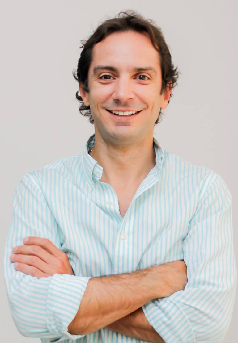 Metroplus, gerente: Asumió Andrés Moreno Múnera como nuevo gerente de Metroplús