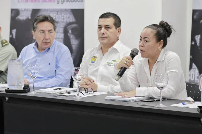 Alcaldía de Cartagena apoya acciones de lucha contra la explotación sexual: Alcaldía de Cartagena apoya acciones de lucha contra la explotación sexual