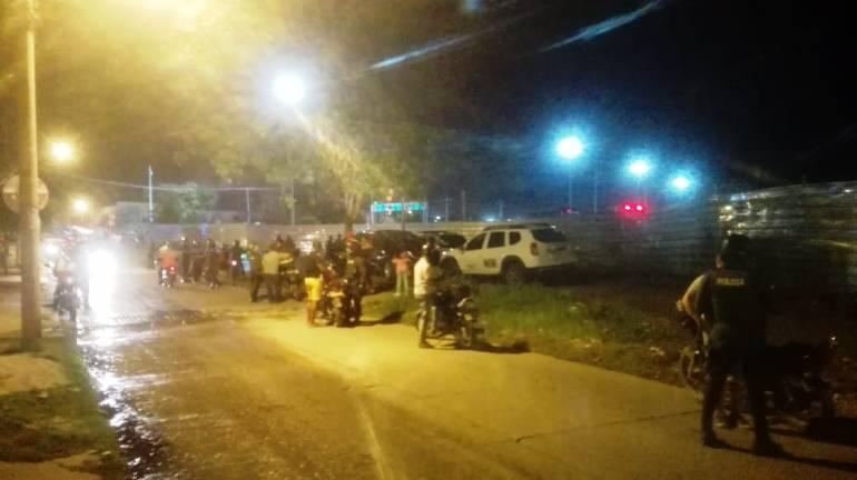 Inmovilizan 37 motocicletas en operativos de la Alcaldía de Cartagena: Inmovilizan 37 motocicletas en operativos de la Alcaldía de Cartagena