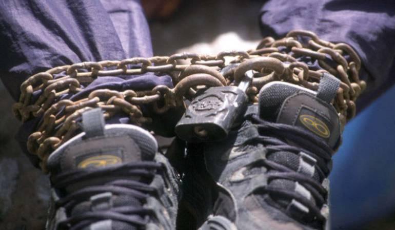 Secuestros: Se conoce la identidad del secuestrador dado de baja en medio de un rescate