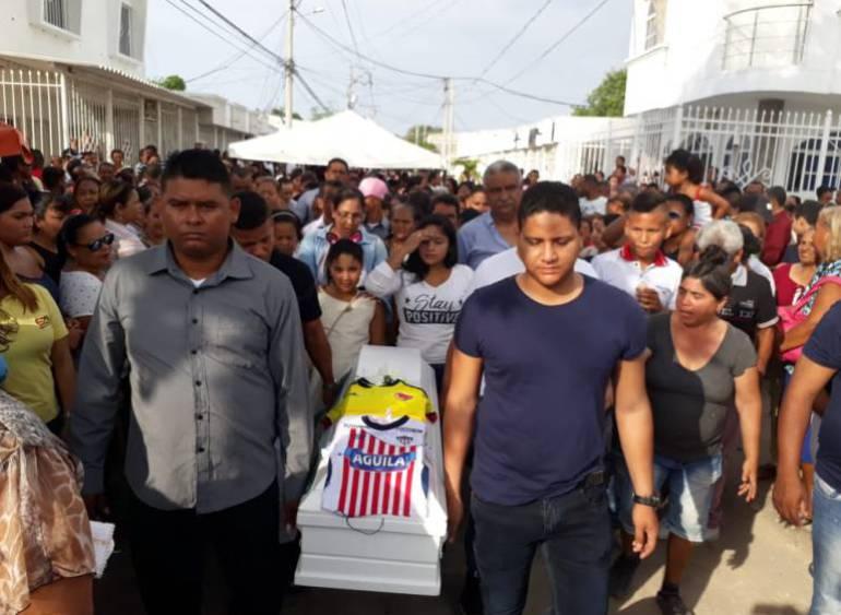 "Sobrina de Teófilo Gutierrez: Capturan a ""Orejitas"": presunto homicida de sobrina de Teofilo Gutierrez"