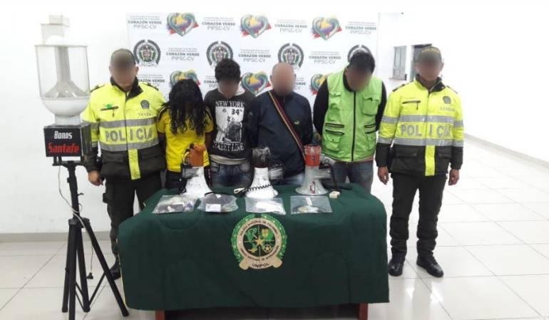 Loterias: Cae banda dedicada a la venta de chance ilegal en Bogotá