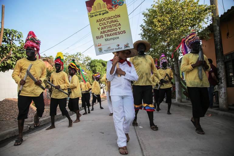 """Icultur abre convocatoria para participar en """"Río de Gente"""": Icultur abre convocatoria para participar en """"Río de Gente"""""""