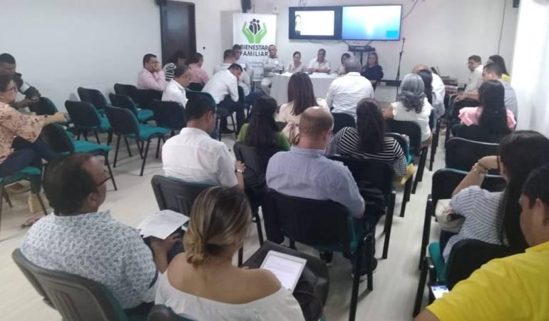 Enredo Construcciones Sucre: Enredada la construcción del Centro de Atención Especializado en Sucre