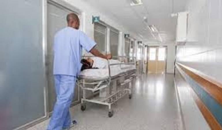 Crisis de La Salud: Hasta octubre de este año tienen recursos los hospitales del Quindío