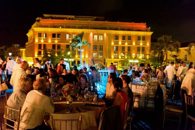 Hoteles de Cotelco de Cartagena proyectan 70% de ocupación para el puente: Hoteles de Cotelco de Cartagena proyectan 70% de ocupación para el puente